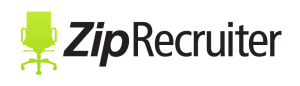 ZipRecruiterLogo