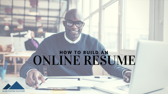 top 3s to build a free resume online makeuseof